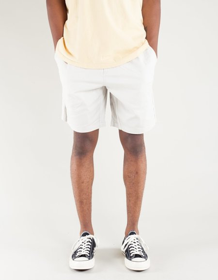 Katin Patio Short - Light Grey