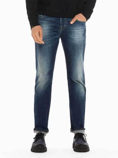 Scotch & Soda Vernon Jeans - Blauw Sugar