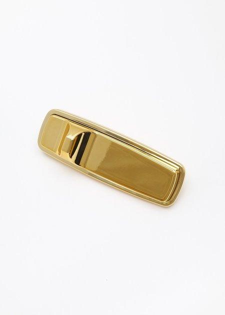 Ambush Security Tag Pin - Gold