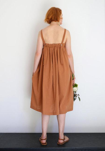 Lindsay Robinson Playa Dress