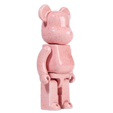 Medicom Toy Kutani BE@RBRICK Sakurairo Hanten-yuu 400% Version