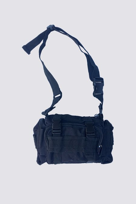 Assembly New York Camera Bag - Blue