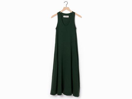 Alasdair Freda Dress - emerald