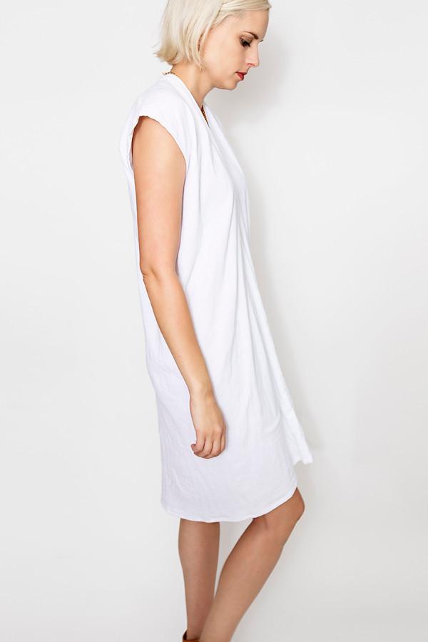 Miranda Bennett Everyday Dress   Double Gauze