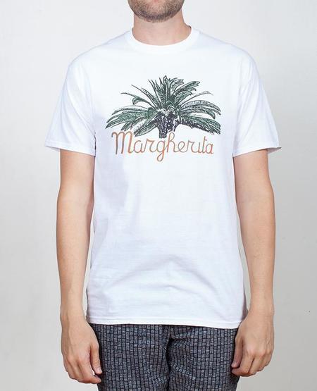 Krammer & Stoudt ITALIAN BEACH CLUB MARGHERITA TEE