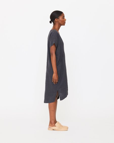 Esby Alice Tunic - Midnight