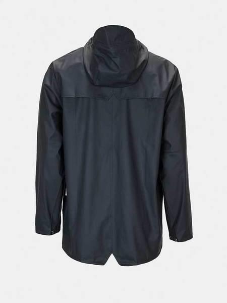 Unisex Rains Jacket - Blue