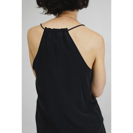 The Podolls Salon Cami - Black