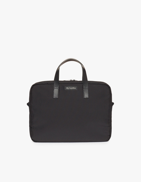 Ally Capellino Mansell Briefcase - black
