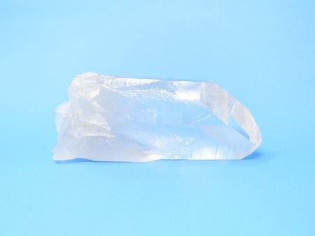 Queen City General Store Vintage Quartz Crystal