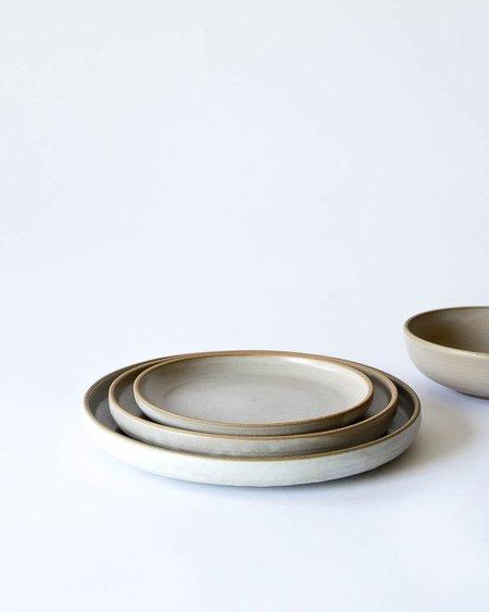 Kettle & Brine x Era Mira Dinnerware - Oyster