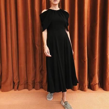 Rejina Pyo Sasha Dress - Black