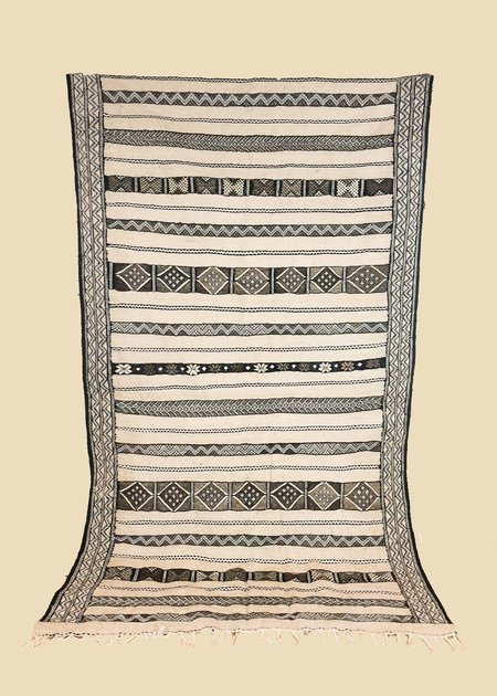 Territory Moroccan Kilim - Diamonds