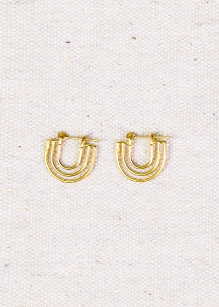 Tiro Tiro Dima Earrings