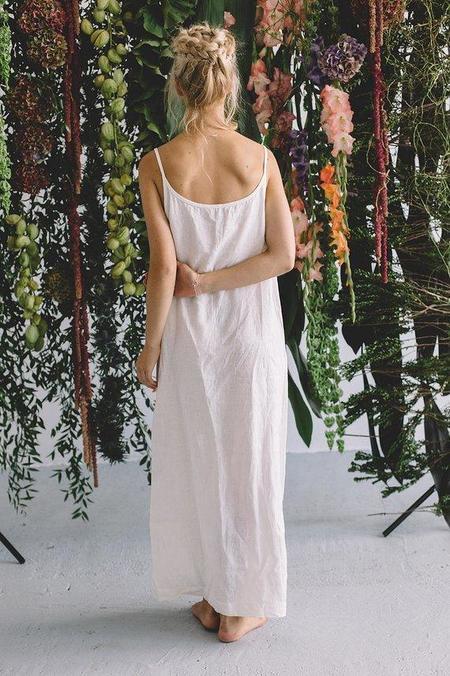 Linenfox Africa Dress