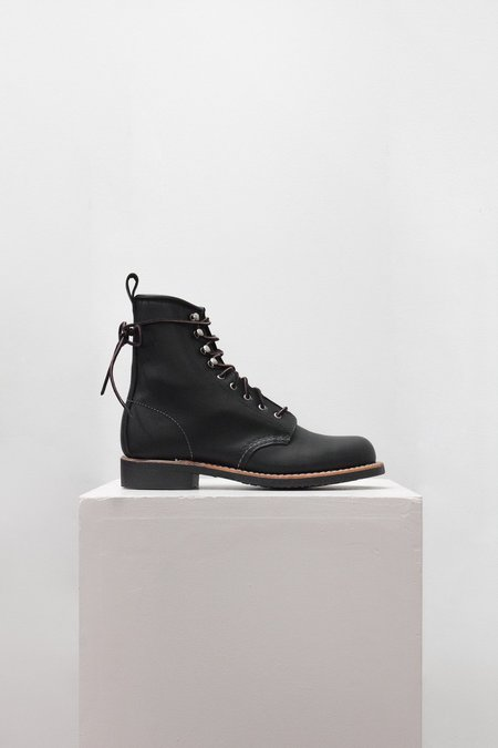 Red Wing Shoes No. 3361 Silversmith - Black Boundary