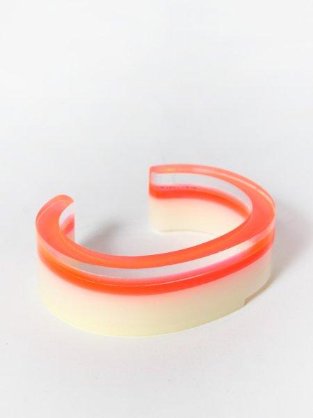 Rabbitneck Radice Cuff Bracelet