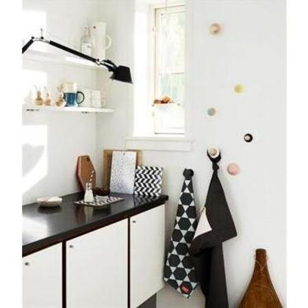 OYOY Living Design Tippetop Hook Form 2