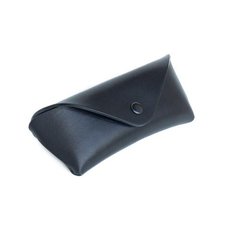 MAKR Tab Eyewear Case - BLACK