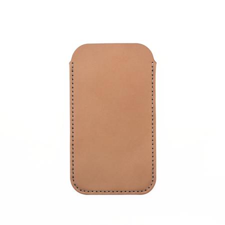 MAKR iPhone 6/7/8 Sleeve - TOBACCO