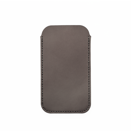 MAKR iPhone 6/7/8 Sleeve - CHARCOAL