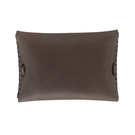 MAKR Flap Wallet - Charcoal
