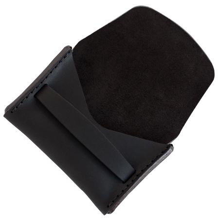 MAKR Flap Wallet - UMBER