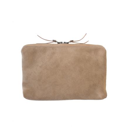 MAKR Small Organizer Pouch - Khaki