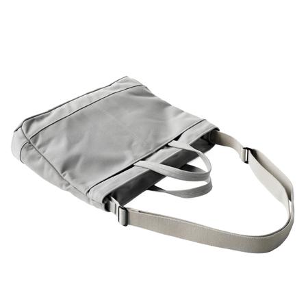Unisex MAKR Work Carryall - Gray