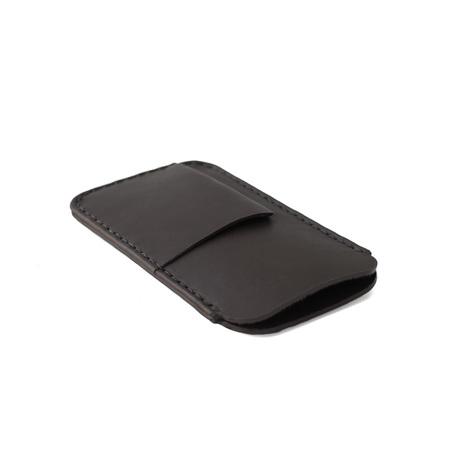 MAKR iPhone Card Sleeve - Umber