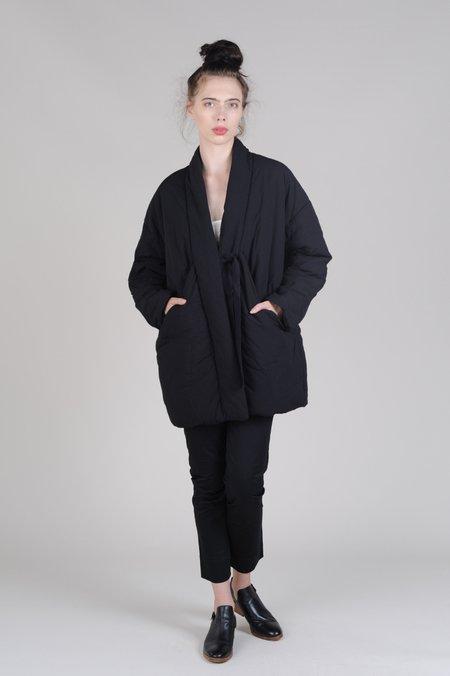 Elsa Esturgie Vania Jacket - Black