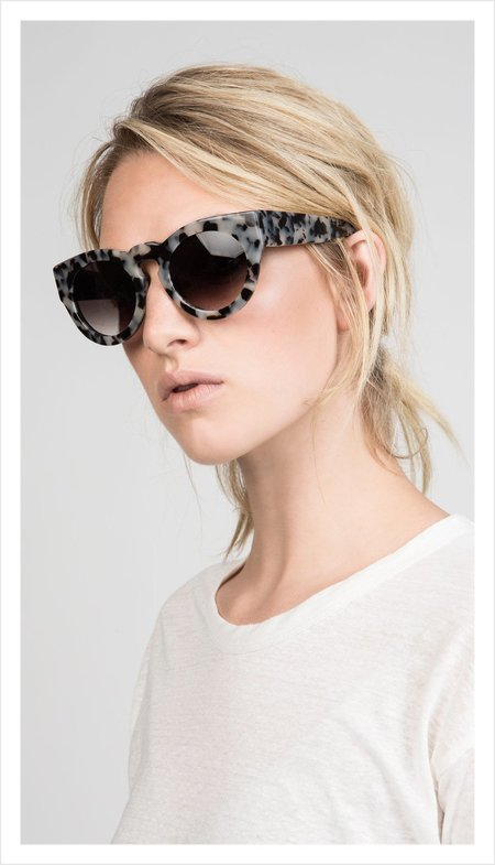 Juliette Hogan Eyewear No. 03 Glasses