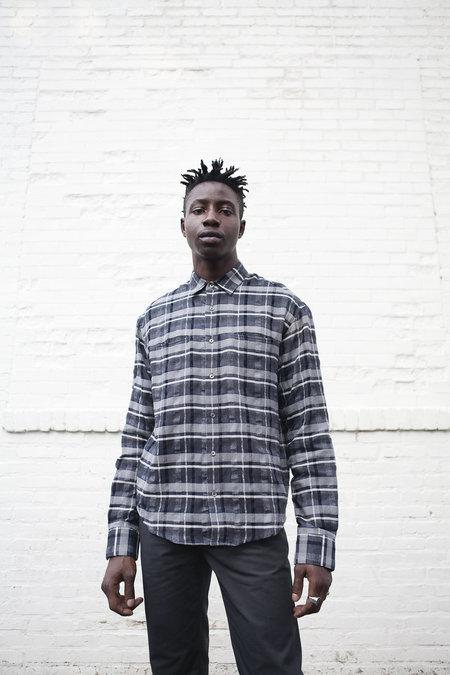 P.L.C Basic Check Shirt
