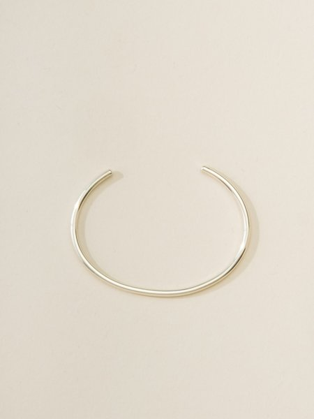 Another Feather Thin Pace Cuff Bracelet