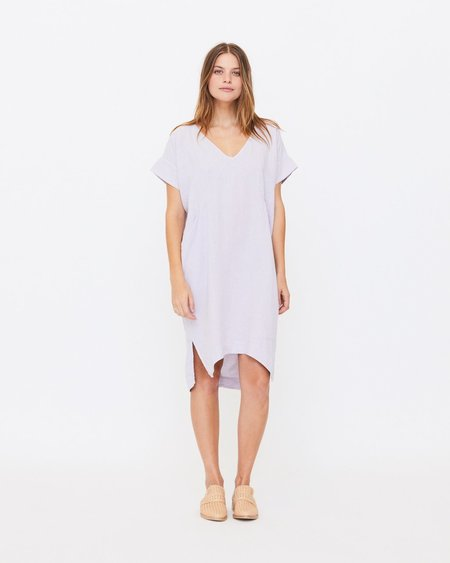 Esby Alice Tunic - Lilac