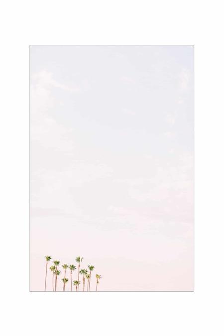 LOFT CREATIVE palm print no. 21