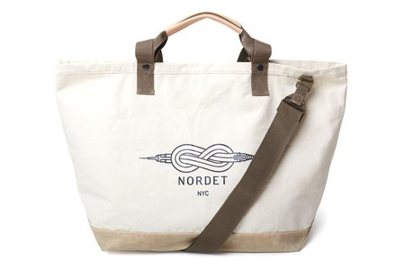 Nordet Large Beach Tote Bag 3-Way