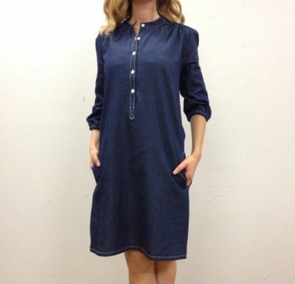 The Podolls Market Dress