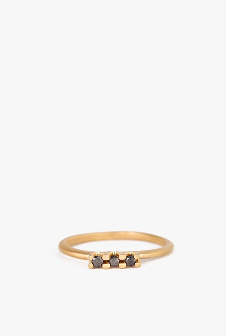 Tarin Thomas Blair Ring - 14k Yellow Gold
