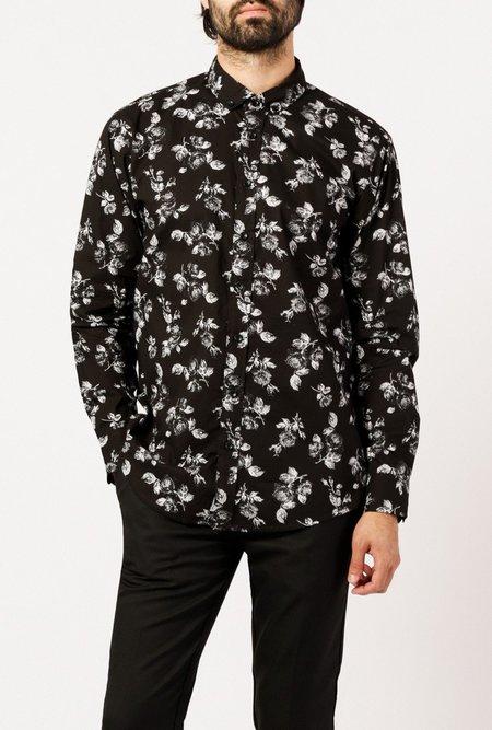Publish Isaias Shirt - BLACK