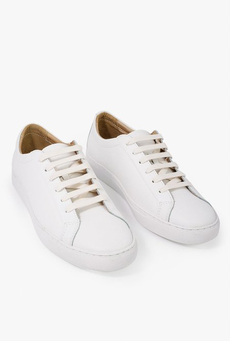 TCG Footwear Kennedy sneaker - white