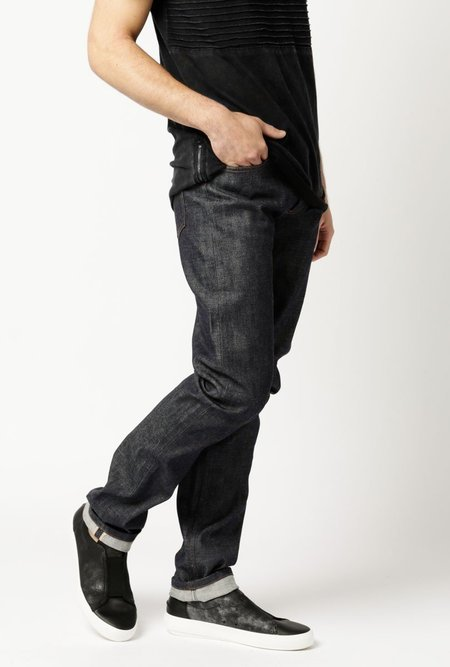 A.P.C. Petit Standard Jean - Indigo