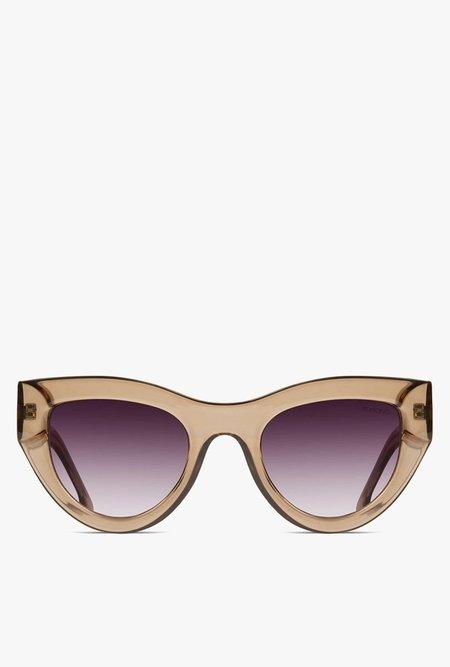 KOMONO Phoenix Sunglasses - Latte