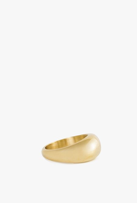 SOKO Aura Ring - Brass