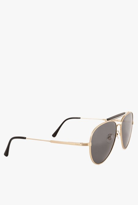 Crap Eyewear The Road Crue - BLACK/GREY