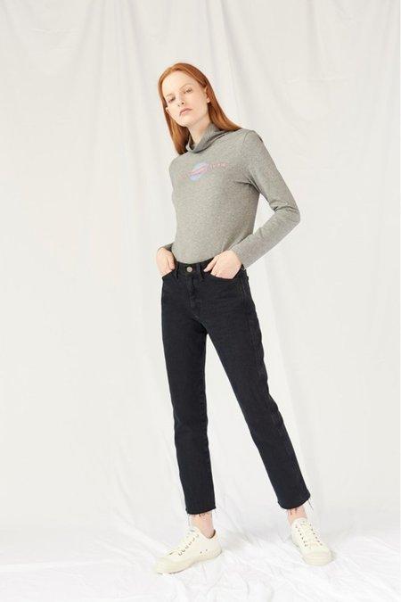 M.i.H. Jeans Cult Jean - Grey Convert