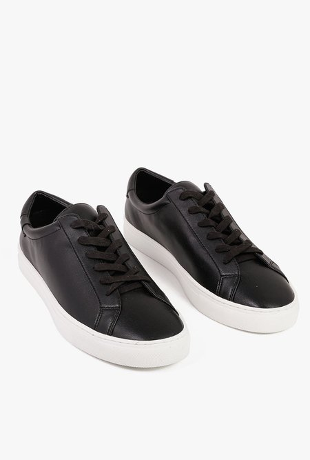 House of Future Orginal Low Top Shoe - BLACK