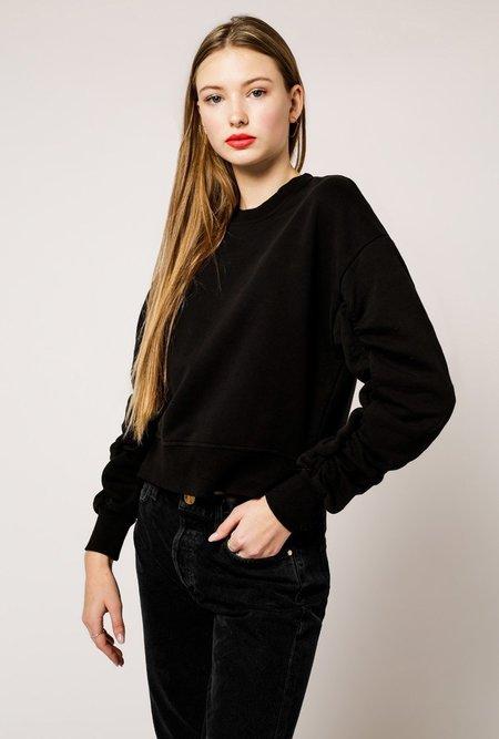 PRPS Pisces Pullover - BLACK