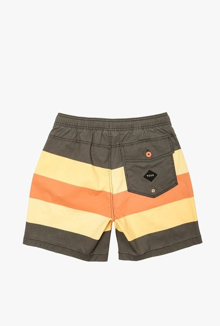 critical slide society Sunset Boardshort