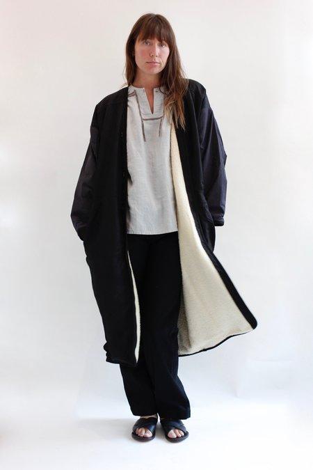 Visvim Kimono Military Coat